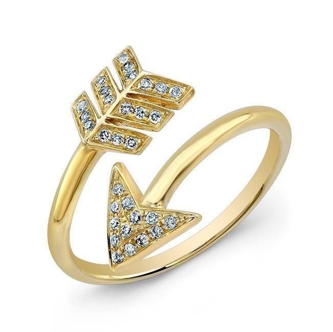 Diamond Aroun The Ring