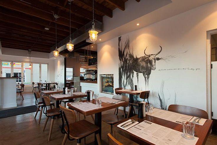 BSKT Cafe - Gold Coast by Space Cubed Design Studio