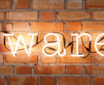 Neon Art – неоновые буквы, числа и фигуры от Seletti