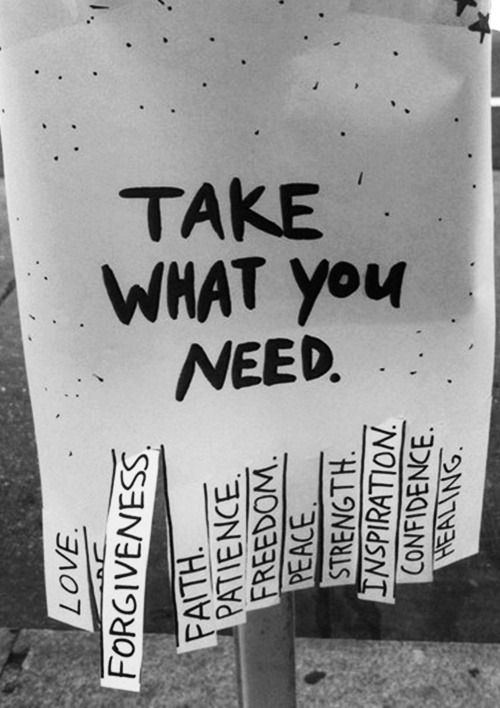 Take what you need.  I need to post this on my building