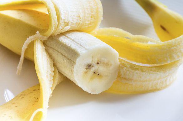 10 tipp a banánhéj hasznosítására