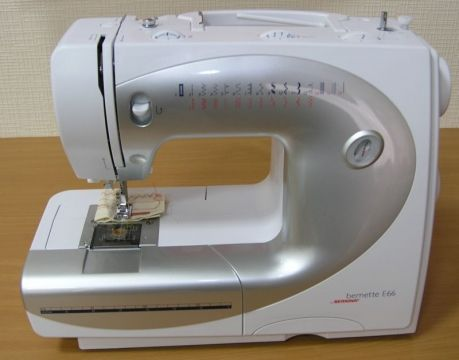 Bernina Bernette 40 Sewing Machine Review 40 Sewing Tutorials Gorgeous Bernina Bernette Sewing Machine Prices