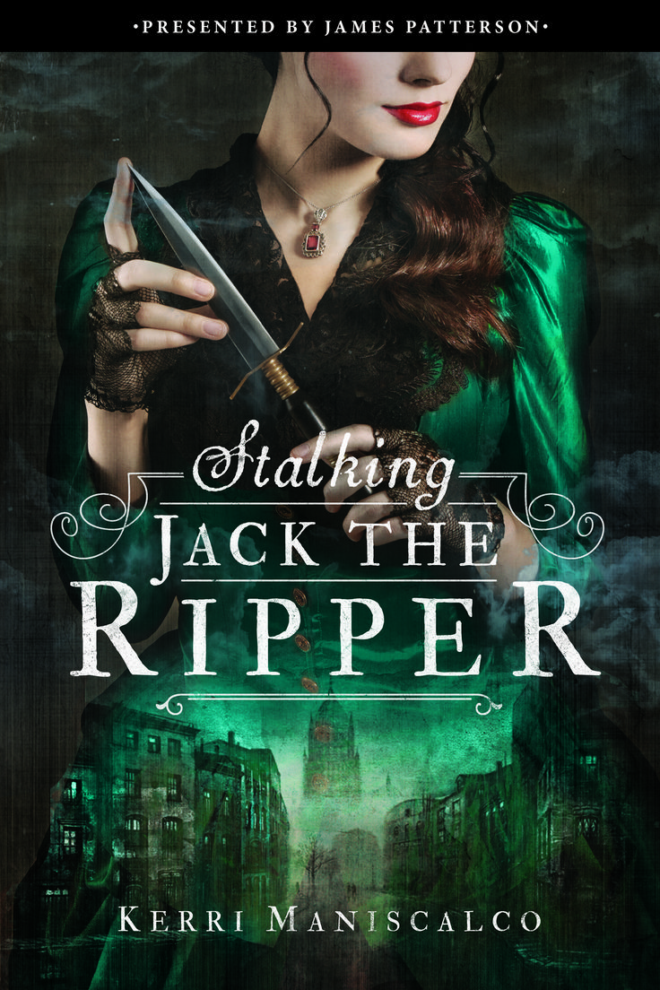 Read An Excerpt From 'stalking Jack The Ripper'  Exclusive