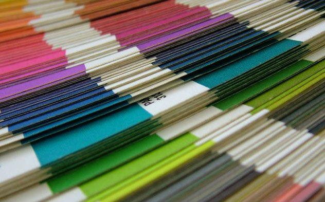 schriften: verschillende kleur gebruik