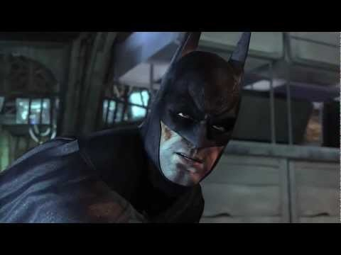Feral Interactive today announced that Batman: Arkham City Game of the Year Edition, the critically-acclaimed action adventure game, will be released for the Mac this November.