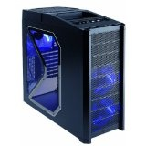 Antec Nine Hundred Black Steel ATX Mid Tower Computer Case (Personal Computers)By Antec