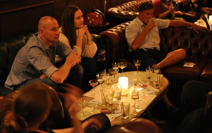Sipsmith-event-guests