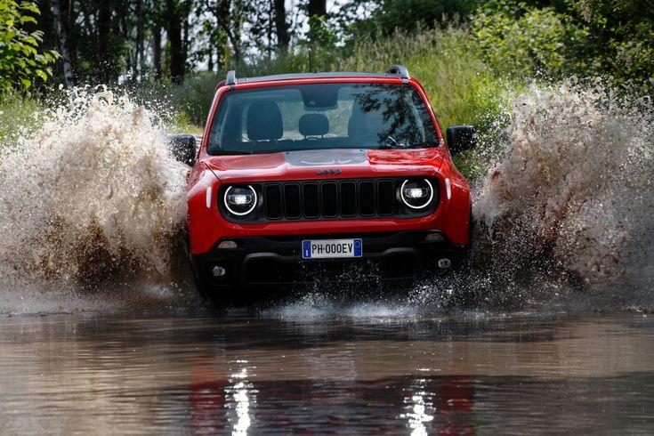 Jeep おしゃれまとめの人気アイデア Pinterest Graz レネゲード