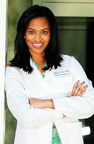 """Dentist says her colleagues attacked her for supporting Michael Brown Reported from BlackGirlNerds.com: (On Thursday, September 4, 2014, Dr. Misee Harris, best known to the media as the """"Black Bachelorette"""" hopeful, was forced to resign from her dental practice where she was beloved by both staff and patients. The reason…"""