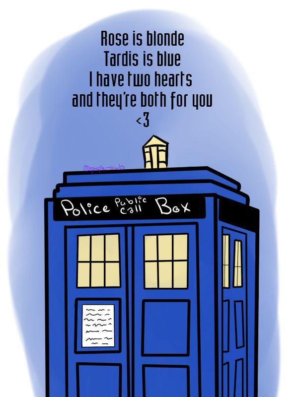Doctor Who Valentines by purple-owls.deviantart.com on @deviantART