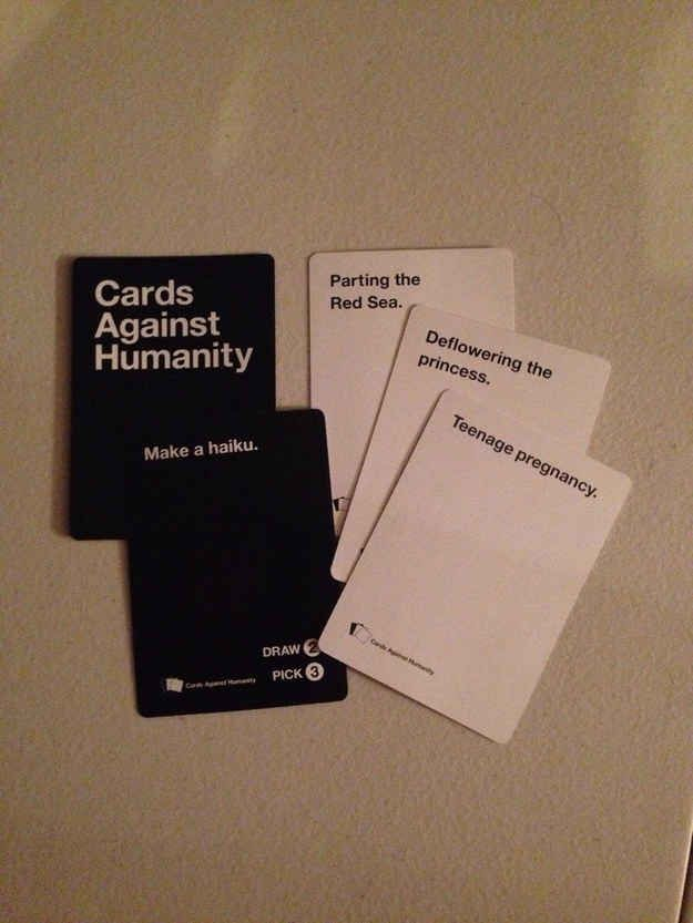 Best 25+ Cards against humanity game ideas on Pinterest | Games against humanity, Cards against ...