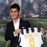 Alvaro Morata yakin dengan keputusan yang di buatnya musim panas lalu.