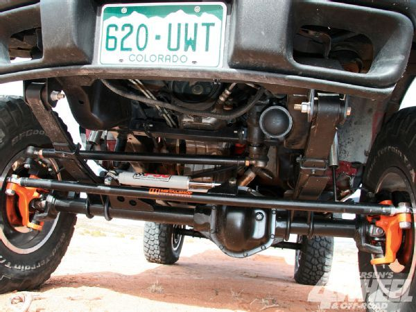 Solid Axle Swapper Buyer S Guide Chevy S10 Chevy S10 Zr2 Chevy