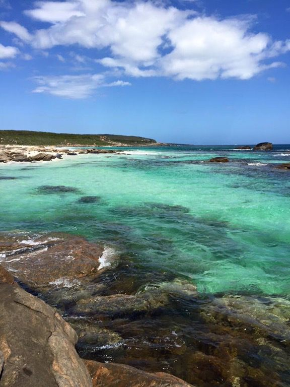 The Beautiful Margaret River
