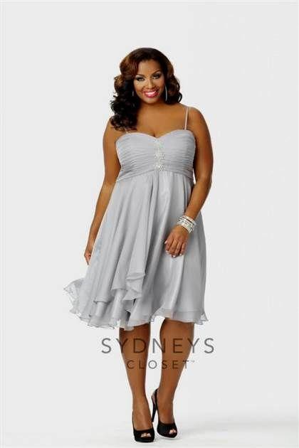 the 25+ best silver plus size dresses ideas on pinterest   grey