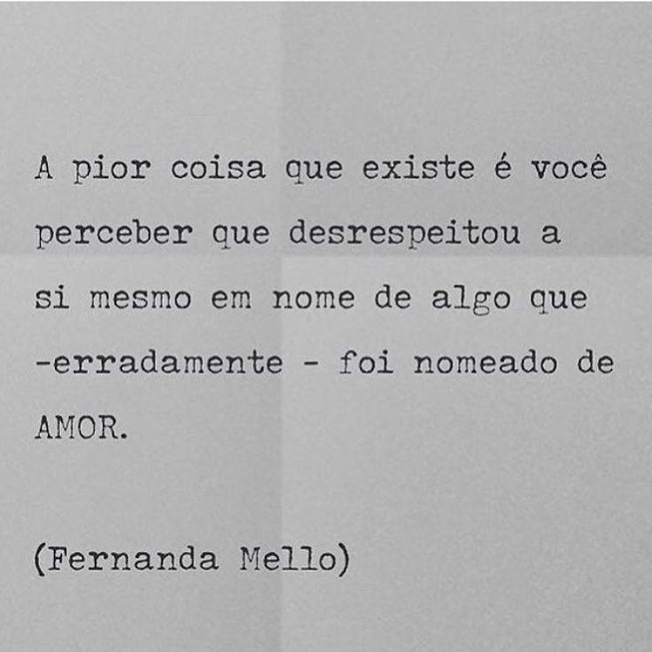 """3,732 curtidas, 51 comentários - ⠀⠀⠀⠀⠀⠀⠀⠀⠀⠀⠀André Ferreira  (@terapeutiando) no Instagram: """"É quando você chama de amor: a paixão, o apego, a carência, a necessidade, o medo da solidão, o…"""""""