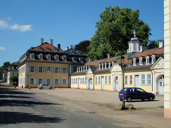 Wilhelmsbad Hanau Gertrud K.