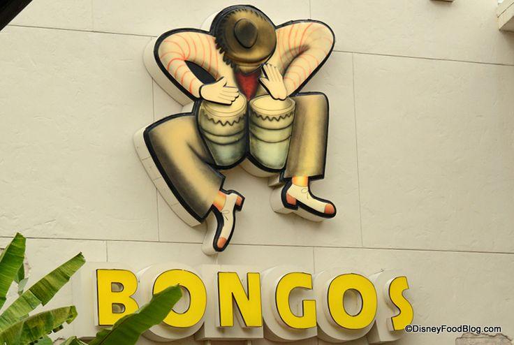 Review: Bongos Cuban Café Express