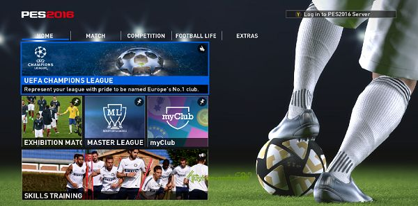 PES 2016 PTE Patch 3.0 – 3.1 Latest Update After the released of PES 2016 ( Pro Evolution Soccer 2016 ), definitely a lot of things in feel happens, especially some of the stock transfer of …