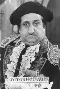 Al Molinaro, great character actor