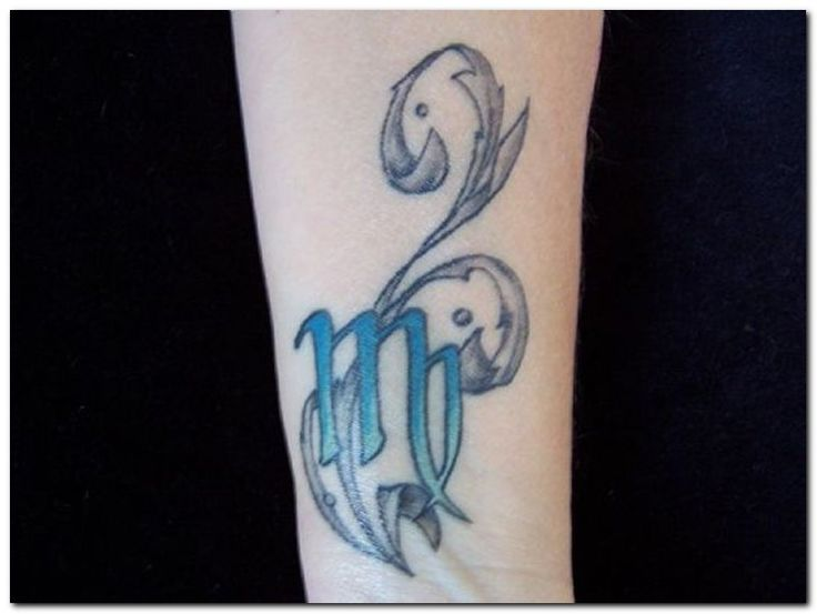 25 best ideas about virgo tattoos on virgo
