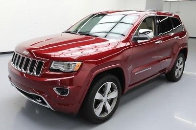 Ebay Jeep Grand Cherokee 4x2 Overland 4dr Suv Texas Direct Auto 2015 4x2 Overland 4dr 2014 Jeep Grand Cherokee Jeep Grand Cherokee Limited Jeep Grand Cherokee