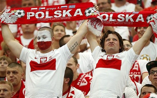 Poland Qualify For Euro 2016, Ireland To Playoffs - Poland beat out the Republic of Ireland for second place in Euro 2016 Qualification Group D behind winners Germany .....