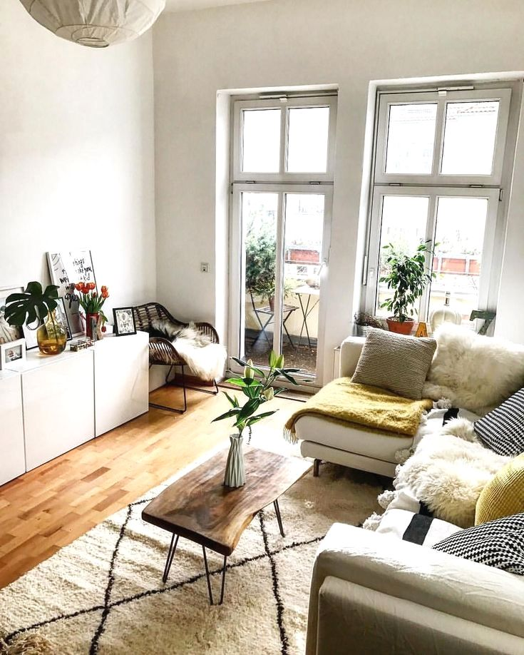 These best small living room ideas prove you do not need a - What do you need in a living room ...