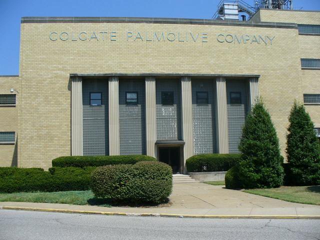 Colgate Palmolive, Clarksville, Indiana