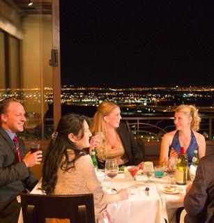 Sandia Resort & Casino   Best Restaurants in Albuquerque   Albuquerque Steakhouse