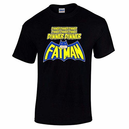Bang Tidy Clothing Men's Funny Dinner Dinner Dinner Fatman Comic Parody T Shirt Black S BANG TIDY CLOTHING http://www.amazon.co.uk/dp/B00X7TWPC2/ref=cm_sw_r_pi_dp_bEJsvb1K52W4X