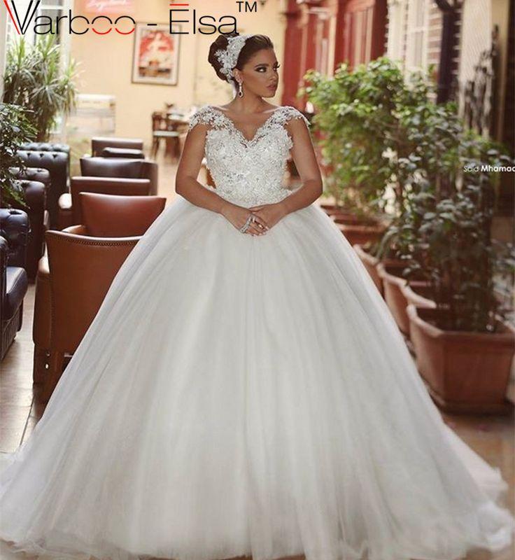 249 besten wedding dress Bilder auf Pinterest | Hochzeitskleider ...