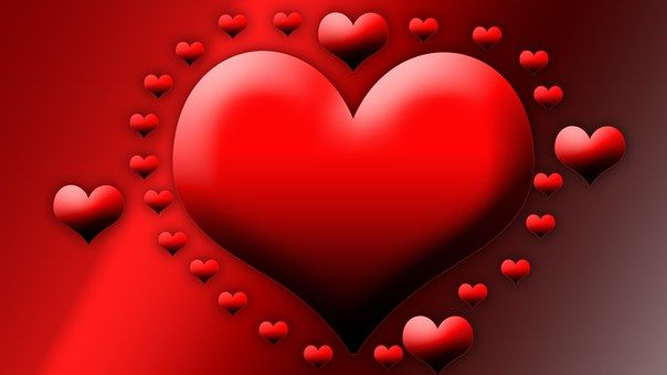8,000+ Free Love Hearts & Heart Images – Pixabay