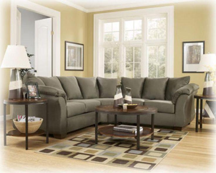 7500356 by Ashley Furniture in Winnipeg, MB - RAF Loveseat