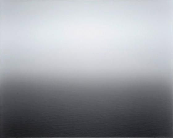 Art for a tranquil state of mind (Hiroshi Sugimoto, Cliffs of Moher, 1989) http://www.artastherapy.com/#anxiety/i-find-it-hard-to-relax …