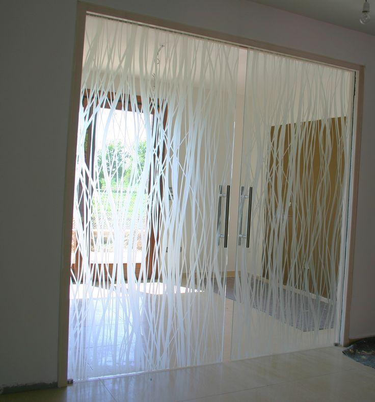25 best images about porte in vetro porte scorrevoli in - Caf porta rimini pesaro ...