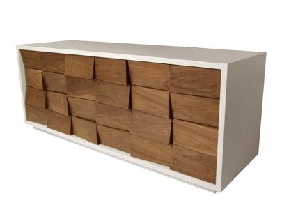 Sideboard by Want Studios