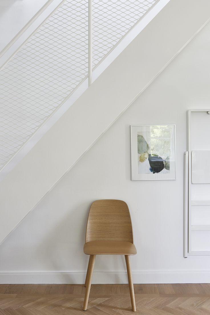 Livingroom Interior design Scandinavian design Stenkullavägen 44 | Fantastic Frank
