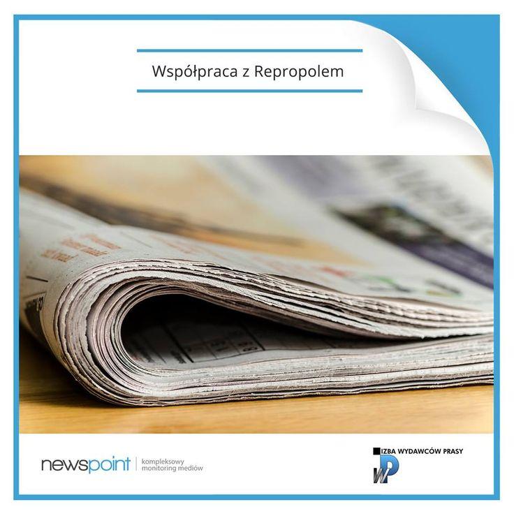 Przeczytajcie o zmianach w prawie autorskim i ich konsekwencjach dla firm monitorujących media. Jednocześnie przypominamy, że dzięki umowie z Repropolem wykorzystywane przez nas publikacje prasowe na cele monitoringu są w pełni legalne! http://marketinglink.pl/zmiany-w-prawie-autorskim-co-z-monitoringiem-mediow/