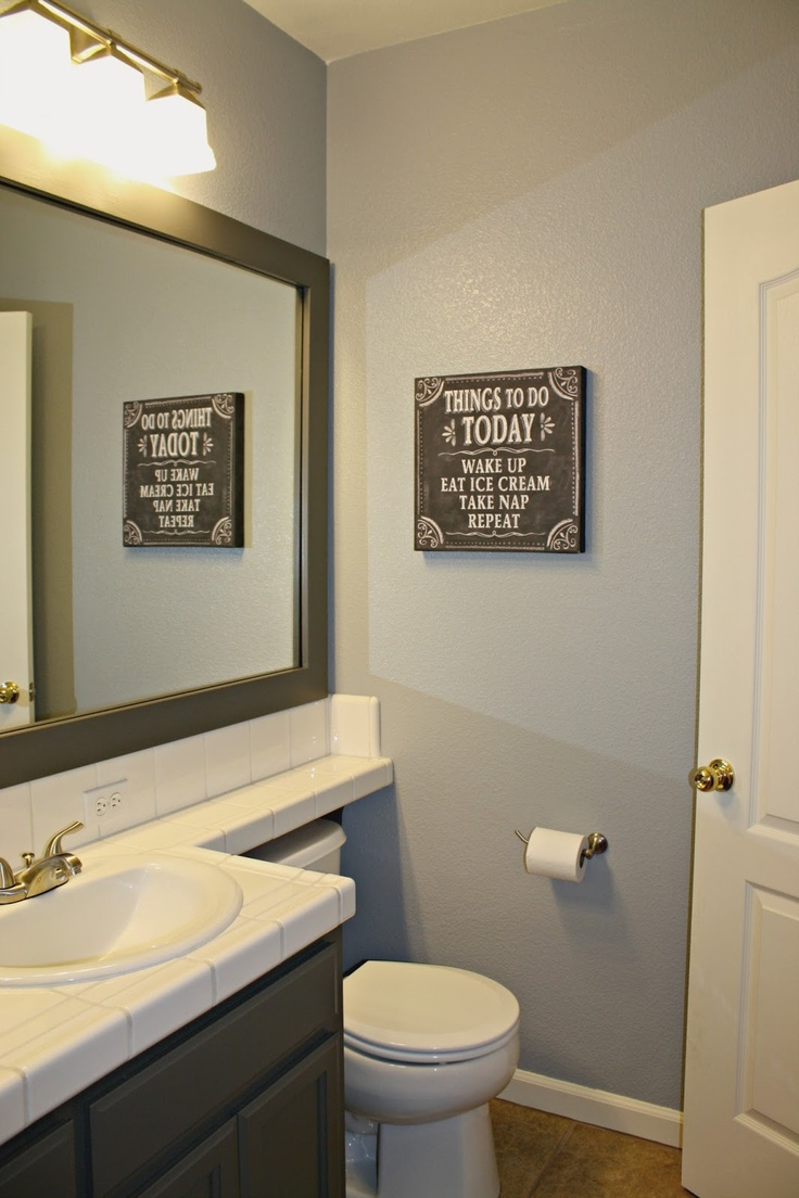 12 best images about grey things on pinterest christian for Bathroom things
