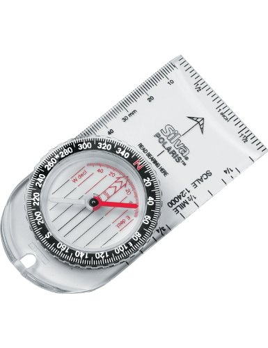the just in case compass