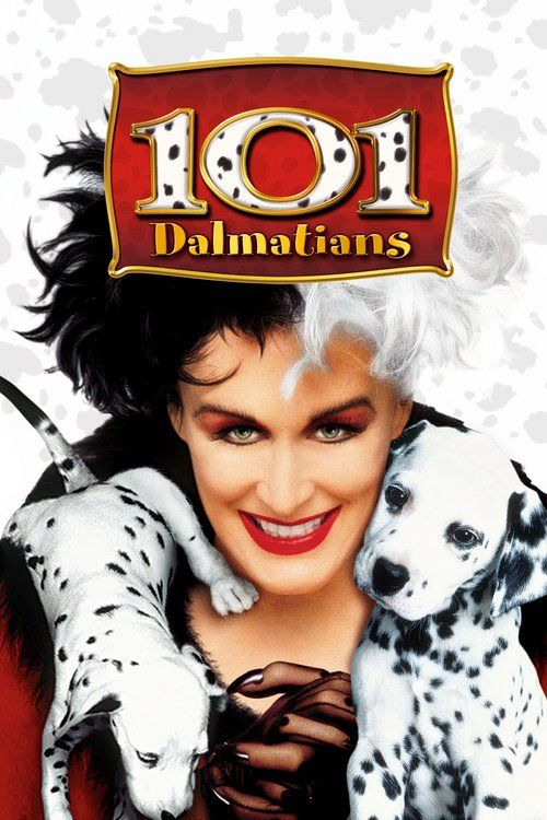 Watch 101 Dalmatians Full-Movie