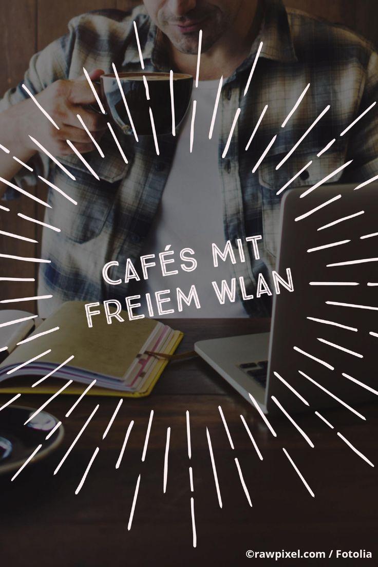 Gemütlich einen Kaffee schlürfen und gleichzeitig im Internet surfen, ohne sich Sorgen um das Datenvolumen machen zu müssen? Wir zeigen euch welche Café in Bremen mit WLAN ausgestattet sind. So findet ihr ganz leicht die freien Hotspots! #bremermoment #meinbremen #visitbremen #bremenerleben