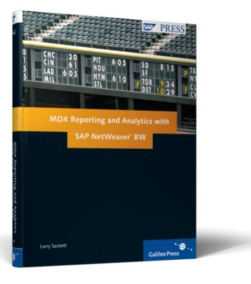 MDX Reporting and Analytics with SAP NetWeaver BW