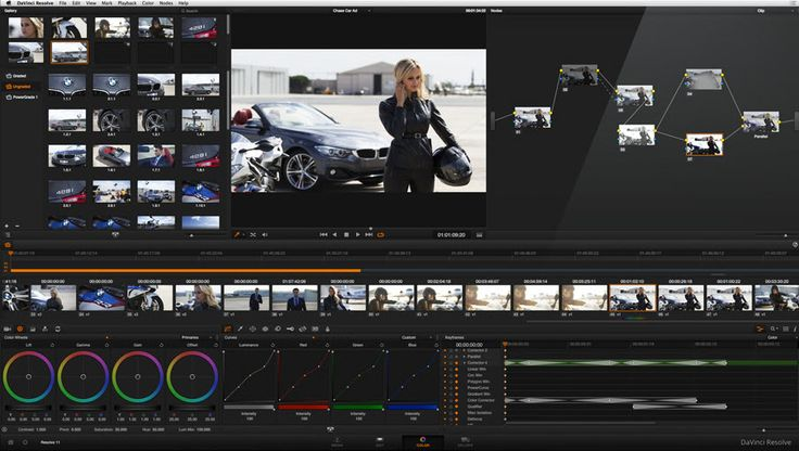 Must-Have Final Cut Pro X Plug-ins