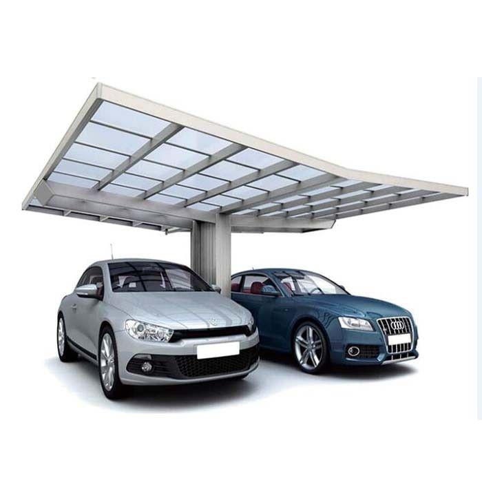 Polycarbonate #carport, Car Canopy, Cantilever Carport, Car #Canopy Carports #Garages 【499~999 USD/Set, 15 year of Warranty】