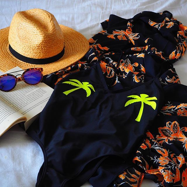 Summer essentials for today