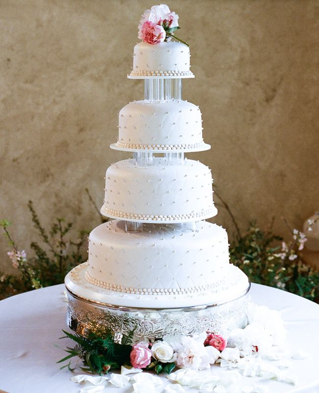 how to use cake pillars for wedding cakes 86 best images about pillar wedding cakes on 16190