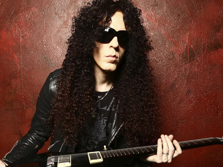 A Former Megadeth Guitarist's Journey To Japanese Pop! Guitarist Marty Friedman was known as a shredder when he was with Megadeth, but says he needed more happy music in his life.