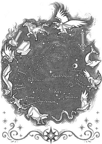 Phex-Vademecum - Astrology by GaiasAngel.deviantart.com on @DeviantArt